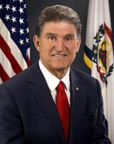 Even Manchin Seems Tired of Hiding His Record in D.C.