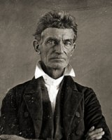 John Brown 1856 Photo
