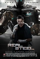 PARALLEL UNIVERSE: Don't Listen to the Critics -- Get Out and See 'Real Steel'
