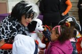 Trick or Treat at Huntington City Hall IMAGES