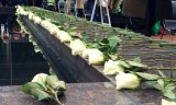 Marshall Plane Crash Memorial Service Tuesday; Fountain Water Goes Off Until Spring
