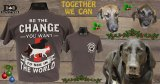 T-Shirt Sales Support Feed the Animals @ Animal Control