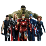 """Blockbusters Revisited Adds """"The Avengers"""" Film to Flashback Lineup"""