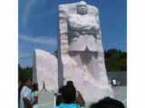 COMMENTARY: Dr. King: The Monument, The Legacy and Today's Wars
