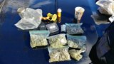 Putnam Man Arrested on Drug Charges