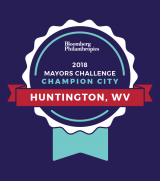 Huntington Competes in Mayor's Challenge