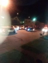 Huntington Police Investigate  Terrace Shooting Friday the 13th; Shots Fired on Saturday too