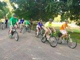 People Powered Huntington Celebrates Bike to Work Day
