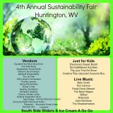 Fourth Sustainability Fair Slated Saturday