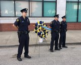 Huntington Police Honor Fallen at Annual Law Enforcement Memorial Service