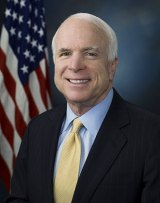 Sen. John McCain Passes from Brain Cancer
