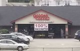 UPDATED: Golden Corral  on Rt. 60 Immunizes Workers