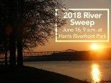 Ohio River Sweep Scheduled June 16