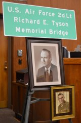 Bridge Named in Honor of Late Attorney Richard Tyson