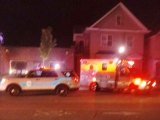 Man Found Wounded near Downtown Huntington
