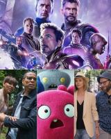 Avengers Will Swat Three new Boxoffice Contenders