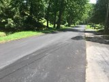 Huntington's Spring Paving Now Complete