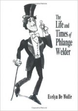 BOOK REVIEW: Rejoice! Rejoice! Phlange Welder Is Back….or to be Exact: He's Back in Print