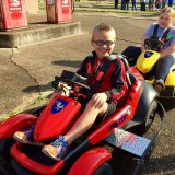 Huntington Seeks Donations for Safety Town