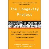 BOOK REVIEW: 'The Longevity Project':  Now in Paperback, Book by Two California Psychologists Bases Conclusions on Old, Possibly Flawed, Data
