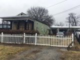 Mayor Williams Hopes to Remove 100 dilapidated structures