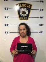Kenova Makes Two Drug Arrests