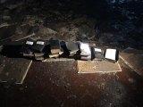 Bibles, Cross Survive Massive WV Church Fire