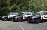 Huntington Police Has 18 New Police Cars on the Road