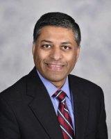 Dr. Gupta, WV State Health Officer