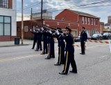 HPD Remembers Fallen Law Enforcement Officers