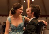 """FIRST LOOK: """"Me Before You"""" Brings Out Hankies, Smiles, and Deep Considerations"""
