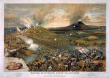 The Battle of Missionary Ridge