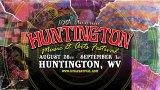 Huntington Arts Fest Returns to Ritter Park