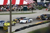 NASCAR NOTEBOOK: Danica Patrick Finding Comfort Zone at Road America