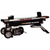 RECALLS THIS WEEK: Log Splitters, Silk Garments, and Other Product Recalls