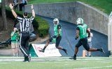 MCGILL: Everyone contributes as Herd routs VMI in opener