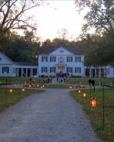Candlelight Tours of Blennerhassett Island Scheduled Friday, Oct. 13 and Saturday, Oct. 14