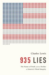 BOOK REVIEW: '935 Lies': How Governments, Businesses Lie to Us and the Failure of Journalism to Inform Us