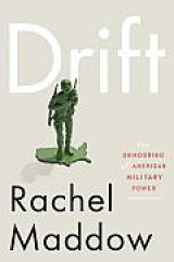 BOOK REVIEW: Catching Rachel Maddow's Drift