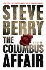 BOOK REVIEW: 'The Columbus Affair': What If Everything We Thought We 'Know' About Christopher Columbus Is Wrong?