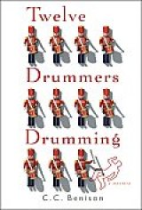 BOOK REVIEW: 'Twelve Drummers Drumming': Murder, Mystery, Secrets Darken Springtime in an Idyllic English Village