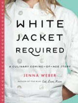 BOOK REVIEW: 'White Jacket Required': A Coming-of-Age Memoir for Millennials and Their Parents