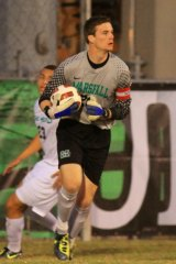 MU SOCCER: Marshall Ties SMU After 2 OT's