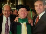 Logan native establishes scholarship for Marshall University medical students