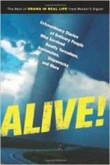 BOOK REVIEW: 'Alive!': Ordinary People Surviving Extraordinary Events