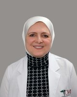 Amal F. Sakkal, M.D., joins Marshall School of Medicine, Charleston Internal Medicine
