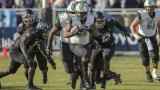 HERD ZONE MCGILL: Defense, Run Game Keep Herd Perfect on Road