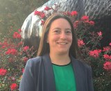 Marshall's Anna Mummert named treasurer of Society for Mathematical Biology
