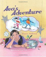BOOK REVIEW: 'Ava's Adventure': Children's Picture Book Teaches Valuable Lesson