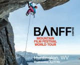 Banff Mountain Film Festival World Tour coming to Huntington April 5